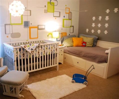 Example Of A Daybed In A Nursery  Live Life Joyfully