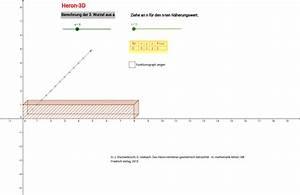 Höhenschnittpunkt Berechnen : ml188 geogebra ~ Themetempest.com Abrechnung