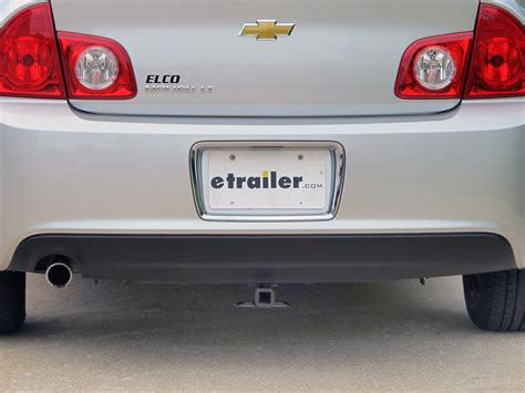 Drawtite Trailer Hitch For Chevrolet Malibu 2010 36479