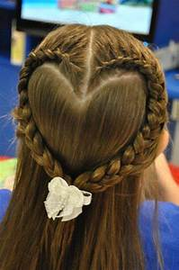 19 of the most beautiful hairstyles