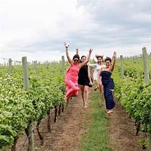 How To Wine Tour: Part 1 - Jillian Harris