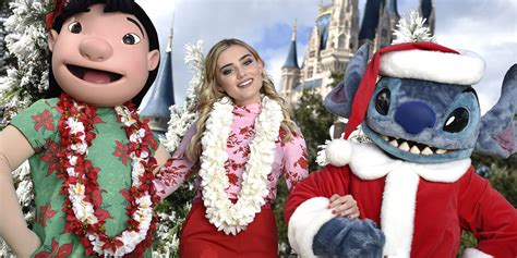 Meg Donnelly's Cover Of 'mele Kalikimaka' Will Put You In