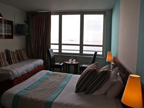 chambre avec vue le havre chambres vue mer au havre chambres de l 39 hôtel
