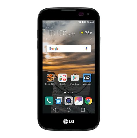 lg phone lg k3 features specs reviews boost mobile