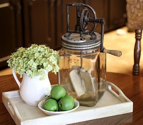 how to decorate your kitchen table everyday table centerpieces on pinterest everyday