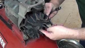 Craftsman Oil Free Air Compressor Repair    Rebuild