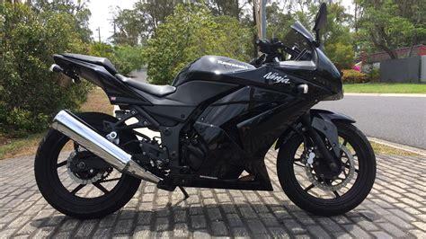 2010 Kawasaki Ninja 250r Review And Comparison To The