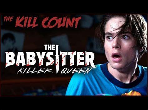 Download The Babysitter Killer Queen Mp4 & 3gp | FzMovies