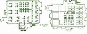 2003 Chevrolet Nova Compartment Fuse Box Diagram  U2013 Auto