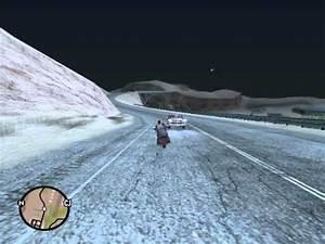 GTA San Andreas Christine - Ghost Car Cleo Mod - YouTube