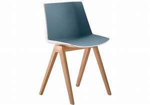 Stuhl Weiß Mit Holzbeinen : a ku mdf italia stuhl mit holzbeinen milia shop ~ Bigdaddyawards.com Haus und Dekorationen