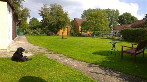 Achims Landgarten Mit Gewächshaus