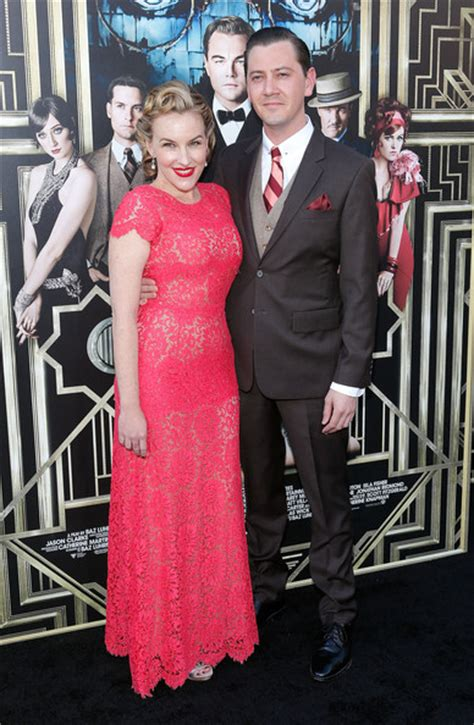 actress kate mulvany kate mulvany pictures the great gatsby premieres in