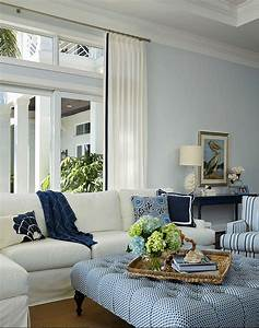 Florida Beach House with Classic Coastal Interiors - Home