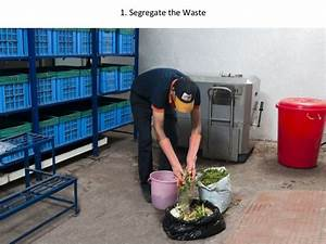 Excel Industries De-centralized Waste Management for Hilly ...