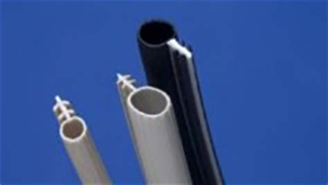 hollow pvc bulb seals weather strip  seal products amesburytruth