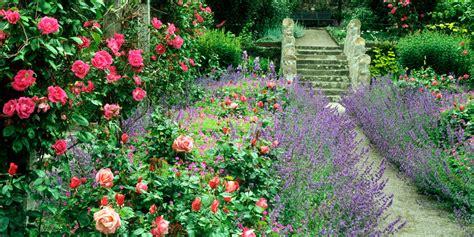 9 Cottage Style Garden Ideas