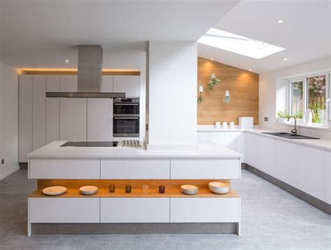 Luxury Bespoke Kitchen On A Budget