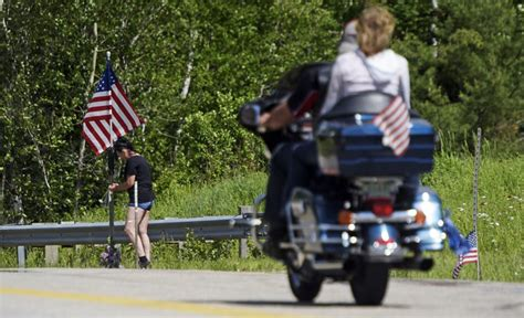 Victims Named In New Hampshire Motorcycle Crash That