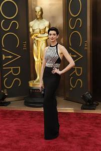 Oscars Red Carpet Fashion: Then and Now - Oscars 2017 News ...