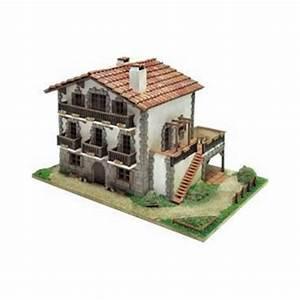 maquette de maison roncal a construire maquette en With maquette maison a construire