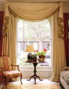 Window Treatments Swags Scarves