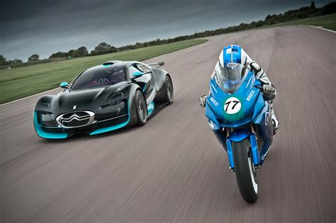 CARS MOTORCYCLES GADGETS