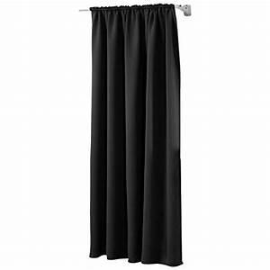 Vorhang Für Schiene : schwarz blickdichte vorh nge und weitere gardinen vorh nge g nstig online kaufen bei m bel ~ Eleganceandgraceweddings.com Haus und Dekorationen