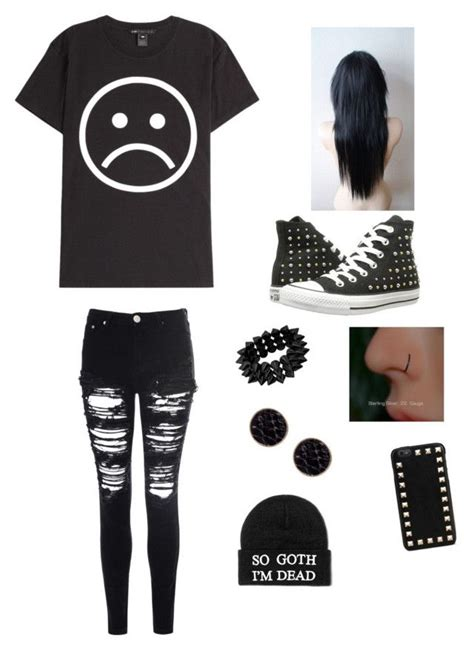 107 best Emo style images on Pinterest | Emo clothes Emo ...