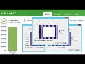 Windows Server 2016 Backup Solution from Veeam - YouTube