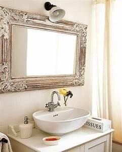 20, Bathroom, Mirror, Ideas, To, Reflect, An, Elegant, Style