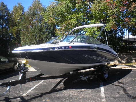Yamaha Outboard Motors For Sale In Wisconsin by For Sale Used 2013 Yamaha Jet Boat In Wisconsin