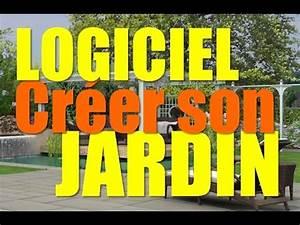 Aménager Son Jardin Logiciel Gratuit : logiciel cr er son jardin gratuit et simple youtube ~ Louise-bijoux.com Idées de Décoration