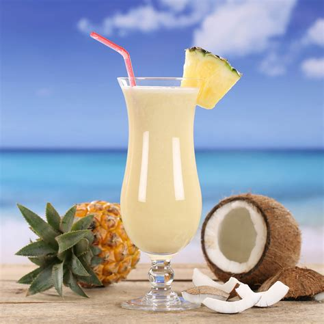 pina colada prebiotic shake dr william davis