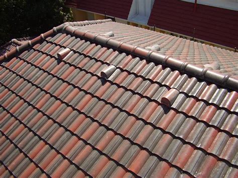 Monier Roof Tiles Rosehill by Monier Roof Ventilation