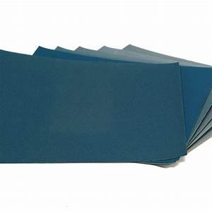Papier Abrasif à L Eau : acheter feuille papier abrasif l 39 eau p600 230 280 ~ Dailycaller-alerts.com Idées de Décoration