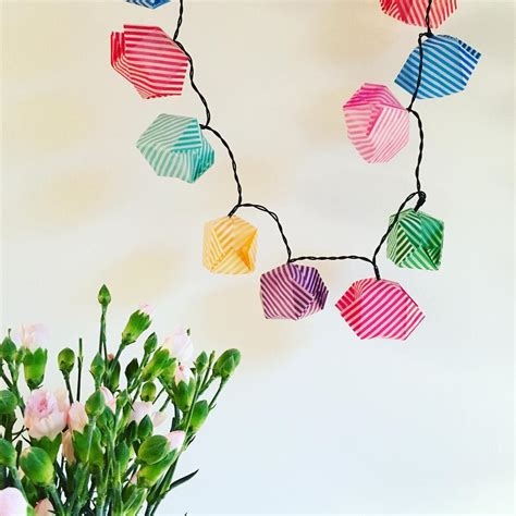 awesome diy ideas  string lights   cozy home