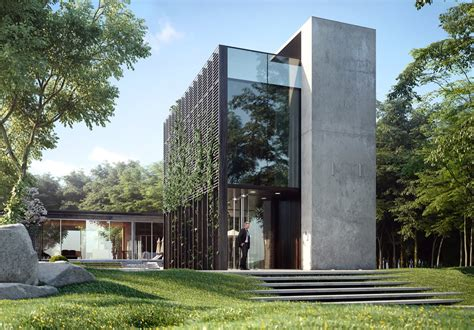 Moderne Fenster Fassade by 50 Stunning Modern Home Exterior Designs That Awesome