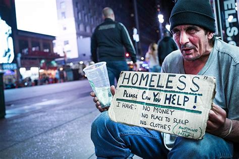 nypds plan   rid  homeless people shame