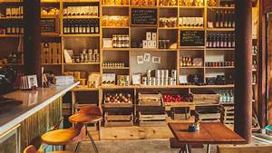 Cocobox - The First Modern-Rustic Cafe