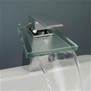 Wasserhahn Gäste Wc : chrom glas trapez wasserfall armatur bad g ste wc wasserhahn von 1a struve weiland ug ~ Sanjose-hotels-ca.com Haus und Dekorationen