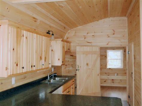 Shed Floor Plans 8x8 by Getaway Cabins Pine Creek Structures