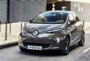 Bonus Vehicule Electrique : voiture lectrique chez renault la location des batteries en question ~ Maxctalentgroup.com Avis de Voitures