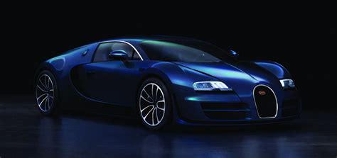 Bugatti Super Veyron Of 1600 Horsepower!
