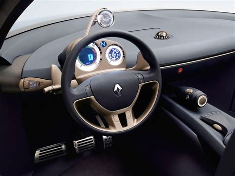 2005 Renault Egeus Concept