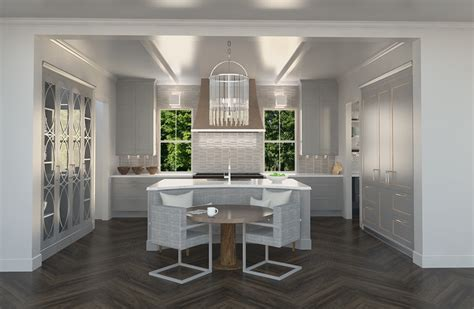Kitchen Furniture Atlanta by House Beautiful Kitchen Of The Year Comes To Buckhead