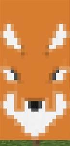 Banner Minecraft Le Craft De 10 Super Drapeau