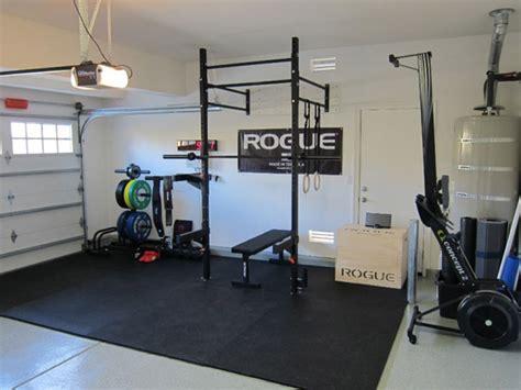 rogue fitness garage garage inspirations ideas gallery pg 2