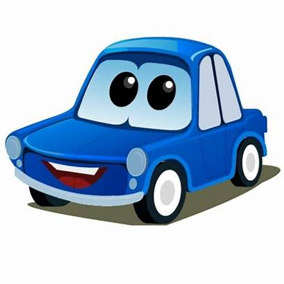 Cars Cartoon Clipart Cartoons Bus Zeek Friends