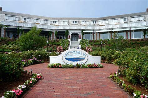 Chatham Bars Inn Cape Cod Resort  Review By Shenska